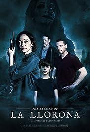 The Legend of La Llorona Poster