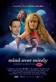 Mind Over Mindy Poster