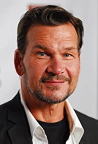 Primary photo for Patrick Swayze