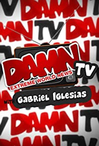 Primary photo for Damn TV Extreme World News