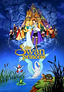 Mpeg downloads movies The Swan Princess USA [640x352]