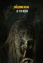 View The Walking Dead - Season 2 (2011) TV Series poster on Ganool