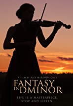 Fantasy in D Minor
