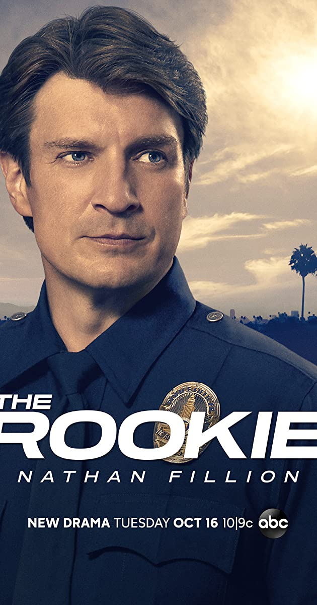 The Rookie (2018) - News - IMDb