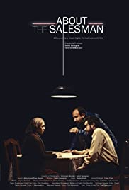About The Salesman Poster