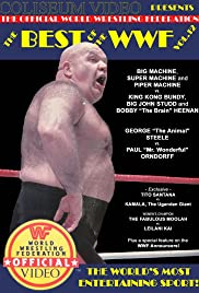Best of the WWF Volume 12 Poster