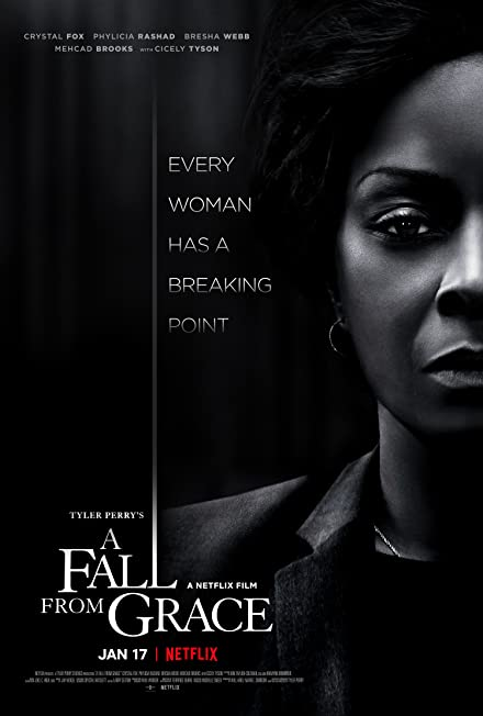 Film: A Fall from Grace