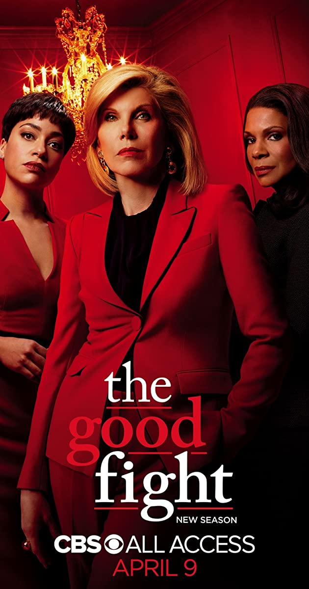The Good Fight - Season 4 - IMDb