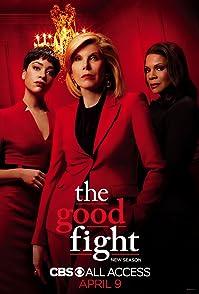 The Good Fight Season 2เปิดปมหญิงแกร่ง