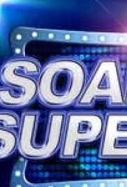 Soapstar Superstar Poster