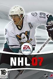 NHL 2007 Poster