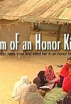Victim of an Honor Killing