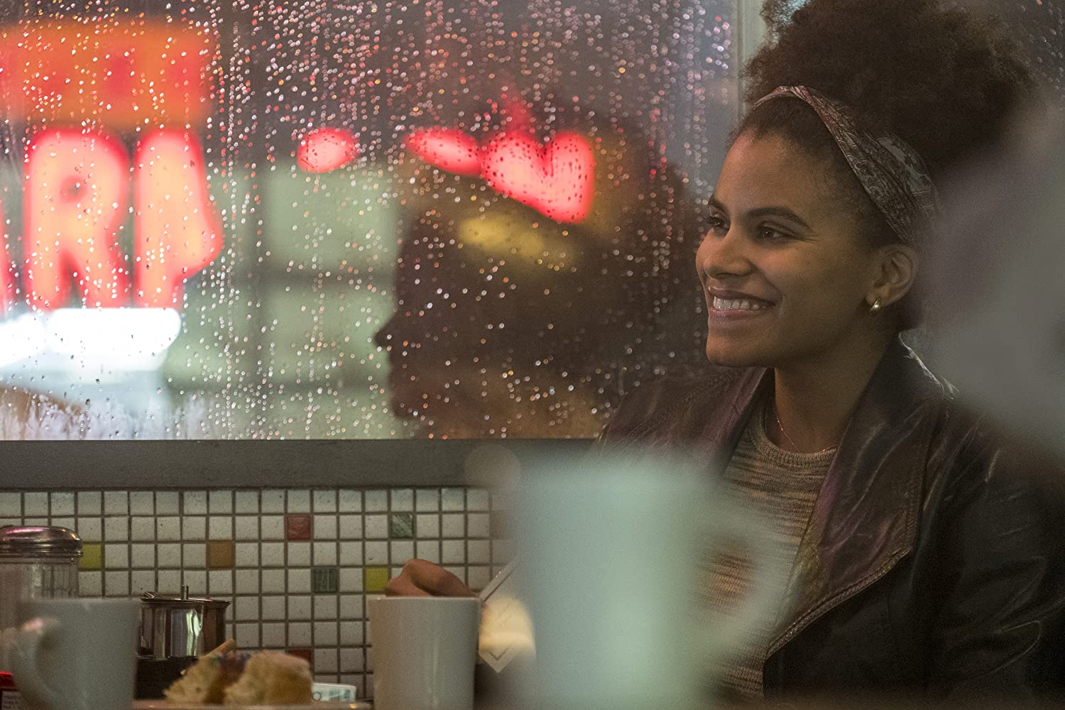Zazie Beetz in Joker (2019)