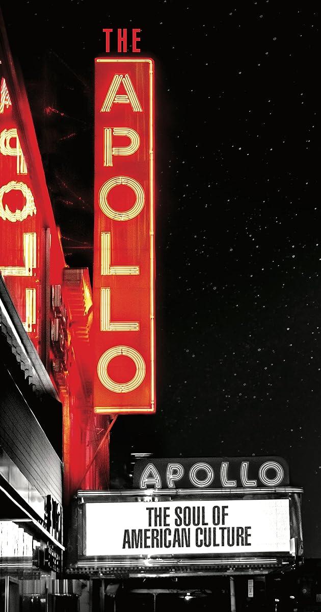 Subtitle of The Apollo