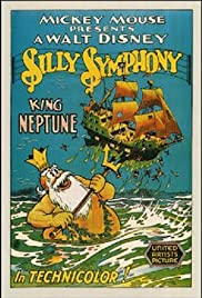 King Neptune (1932) Poster - Movie Forum, Cast, Reviews