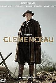 Clémenceau Poster