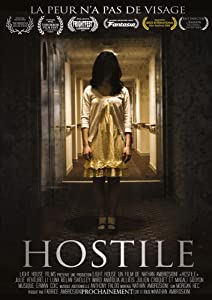 Hostile in hindi 720p