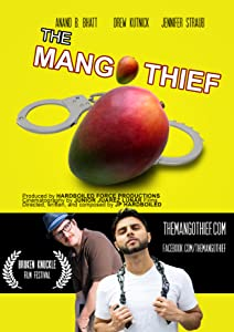 New movies video download hd The Mango Thief [480x360]
