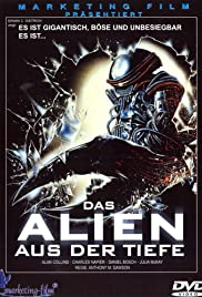 Alien degli abissi (1989) Poster - Movie Forum, Cast, Reviews