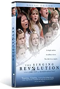 Primary photo for The Singing Revolution