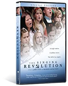 Movie trailer download mpg The Singing Revolution by [mkv]