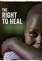 Primary image for The Right to Heal