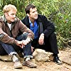 "Still of David Millbern and Jay Mohr in ""Christmas Do-Over"" for ABC Family."