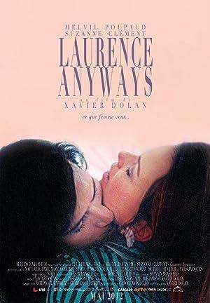 Laurence Anyways (2012) • 23. Juni 2021
