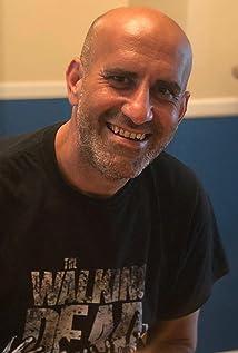 John Vizaniaris Picture