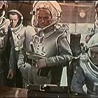Georgiy Teykh, Gennadi Vernov, and Vladimir Yemelyanov in Voyage to the Planet of Prehistoric Women (1968)