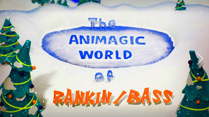 The Animagic World Of Rankinbass 2018 Imdb