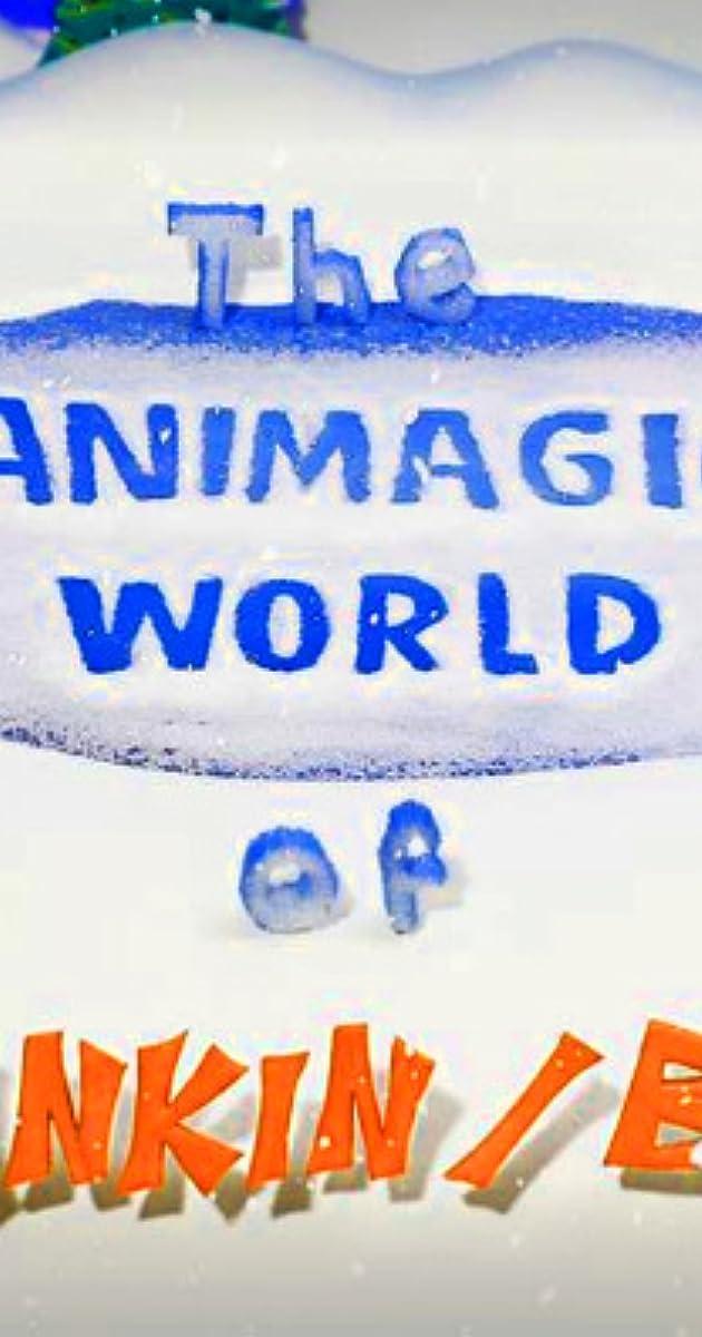 The Animagic World Of Rankin Bass 2018 Imdb