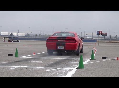 Precision Driving Reel.