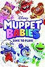 Dee Bradley Baker, Matt Danner, Jessica DiCicco, Ben Diskin, Eric Bauza, Melanie Harrison, and Jenny Slate in Muppet Babies (1984)