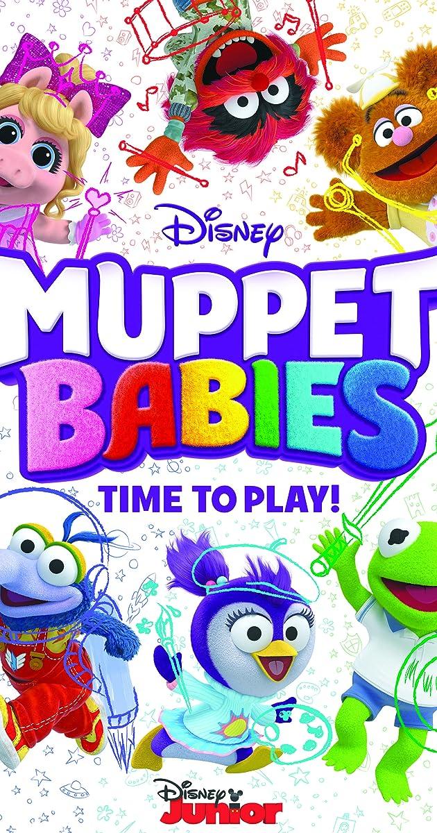 download scarica gratuito Muppet Babies o streaming Stagione 1 episodio completa in HD 720p 1080p con torrent