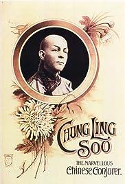 Who Killed Chung Ling Soo? Poster