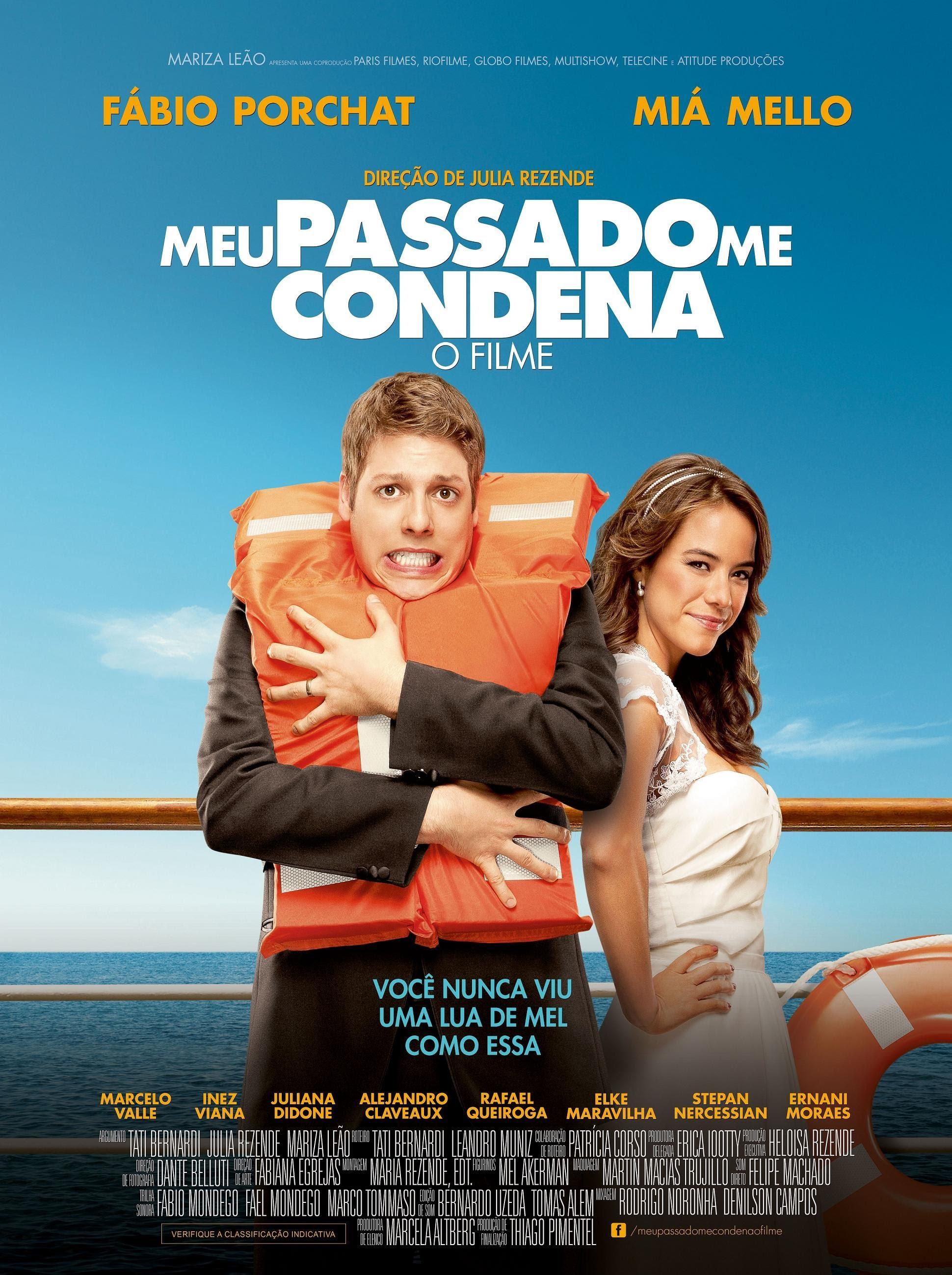 Filme Meu Passado me Condena Download