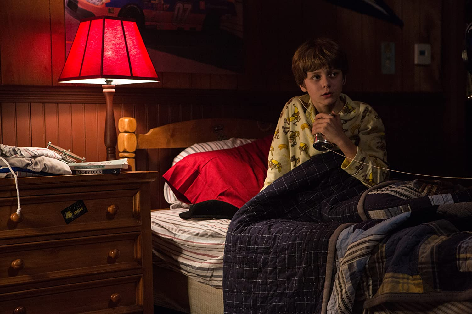 Ty Simpkins in Insidious: Chapter 2 (2013)