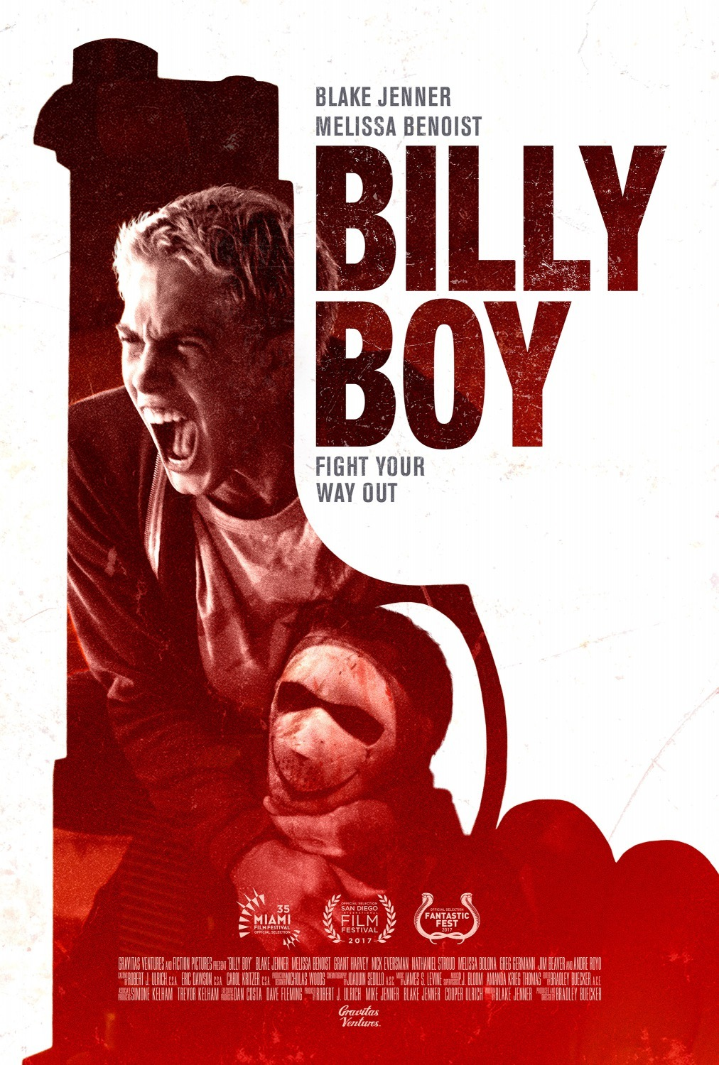 billy boy movie parents guide