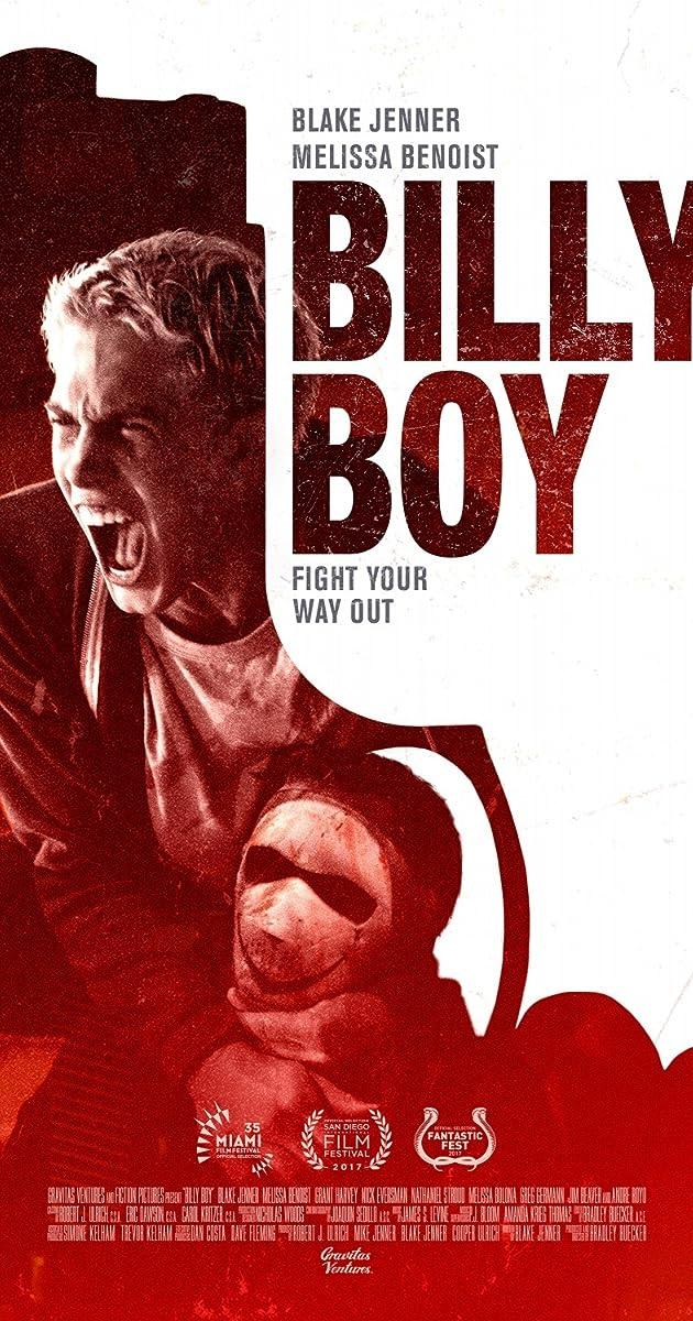 Subtitle of Billy Boy