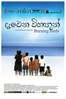 Burning Birds (2016)