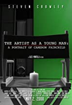 The Artist as a Young Man: A Portrait of Cameron Fairchild