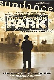 MacArthur Park Poster