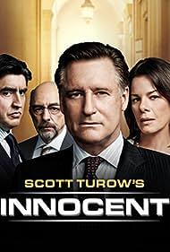 Alfred Molina, Bill Pullman, Marcia Gay Harden, and Richard Schiff in Innocent (2011)