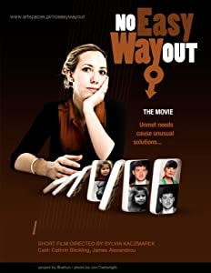 Regarder le film complet gratuit No Easy Way Out [iPad] [h264] [2k], Cathrin Blickling (2013)