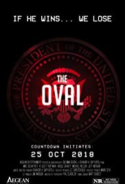 The Oval Poster