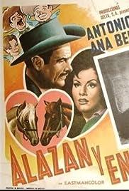 Download Alazán y enamorado (1966) Movie