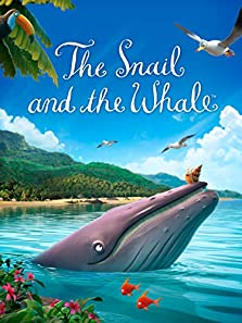 The Snail and the Whale (2019 TV Short)