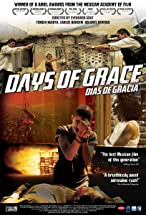 Primary image for Days of Grace