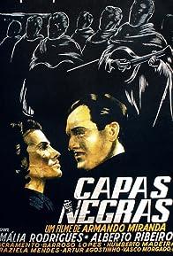 Primary photo for Capas Negras